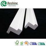 Белые части штарки PVC восхитительной и прочной пены поли