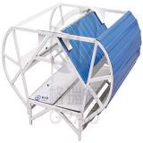 Absolvent-lärmarmer Ventilations-Gebläse-Ventilator