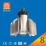 bahía de la cubierta LED del disipador de calor del PCI 200W alta para industrial
