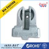 Aluminium Druckguß für Möbel-Zubehör-Unterseite