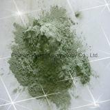 Carboneto de silicone do verde da pureza elevada para abrasivo e cerâmico