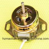 Deshidratar el motor eléctrico de la lavadora