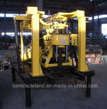 Гидровлической установленная тележкой передвижная буровая установка добра воды (YZJ-200)