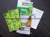 체중 감소 Fruta 생물 체중을 줄이는 캡슐