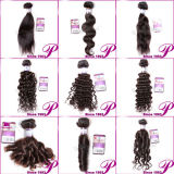 まっすぐのドバイの販売のインドの毛、中国の毛の工場Hairpiece