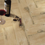 Style Selections Porcelain Tile Ceramic of Wooden Floor
