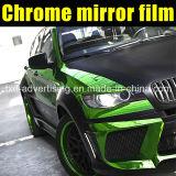 Alta pellicola Stretchable dell'involucro dello specchio del bicromato di potassio dell'automobile