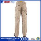 Calças disponíveis do trabalho da carga da alta qualidade popular (YWP111)