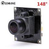 高品質のEachine 800tvl 1/3 CCD 148の程度2.6mm FpvのカメラNTSC PAL
