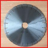 O tipo diamante do segmento considerou a lâmina para o concreto ventilado