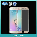Samsung S6 Egde를 위한 높은 Quality Cell Phone Case Clear Glass Screen Protector