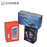 Contenitore impaccante di regalo del cartone del telefono mobile