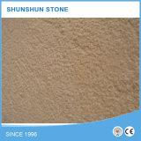 Хорошее качество и дешевый песчаник желтого цвета цены для сбывания