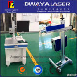 Лазер Marking Machine Price 50W Metal Fiber изготовления для Sale