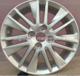 13, 14, 15inch Silver Replica Wheel