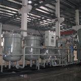 Generador encajonado del nitrógeno del PSA de condensación del compacto inferior del punto