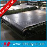 Do petróleo Assured da lona do algodão do centímetro cúbico da qualidade largura resistente 400-2200mm da força 160-800n/mm da correia transportadora