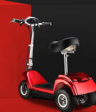 300W Motorの3荷車引きElectric Mobiltiy Scooter