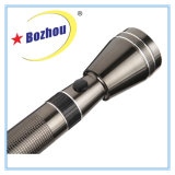 3W Torch 크리 말 LED Bright Rechargeable Flashlight