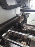 Máquina de solda de dupla onda sem chumbo para PCB