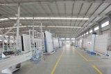 Производственная линия вертикальной высокой эффективности CNC изолируя стеклянная