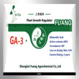 Crescimento da planta Biotecnologia Ácido giberélico (A3) Solúvel em água 40% Wdg Gibberellina