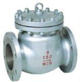 Form-Stahl-Schwingen-Rückschlagventil ANSI-Asme API600