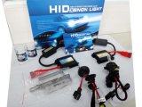 2 Ballast와 2 Xenon Lamp를 가진 AC 55W H13 HID Light Kits
