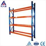 Racking resistente del metallo registrabile dalla fabbrica della Cina