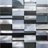 Het vierkante Mozaïek van de Legering van het Aluminium met Glas voor 2016