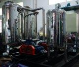 L'épurateur /De-Sulphur System/Biogas de biogaz d'acier inoxydable épurent le système de traitement préparatoire de System/Biogas