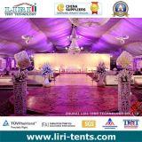 De Tenten van de Ceremonie van het Huwelijk van de luxe voor 500 Huwelijken en Partijen van Mensen