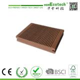 よい価格および小さい溝固体WPCのDecking (150S25-F)