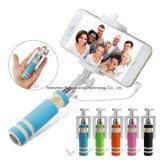 Mini palillo Pocket plegable atado con alambre Handheld Ss02 de Selfie
