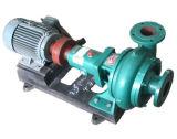 Pompe en une seule étape de STATION THERMALE d'usage de structure et d'eau de pompe