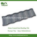 Каменная Coated стальная плитка толя (римская)