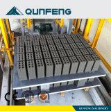 Block, der Maschine/konkrete Ziegelstein-Maschine herstellt