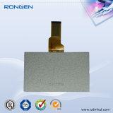 7 дюймов - экран высокого качества TFT LCD