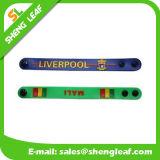 Wristbands del PVC personalizzati rifornimento della fabbrica