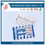 De Plastic Chipkaart met lage frekwentie van
