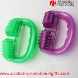 Пластичный Handheld задний Massager ноги для полного тела