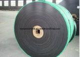 Стальным конвейерная усиленная шнуром резиновый