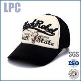 2016년 승진 도매 자수 디자인 학생 카우보이 모자