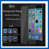 iPhone 6のための電話Accessories Tempered Glass Screen Protector