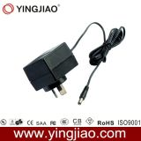7W Plug BRITANNICO in Power Adapter con CE