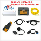 voor het Hulpmiddel van de Scanner van de Programmering van de Diagnose van de Software SSD van BMW Icom A2