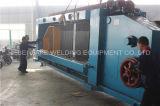 Máquina da cartonagem do PVC Gabion do galão