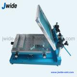 Hohe Präzision manuelle Schaltkarte-Drucken-Maschine