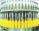 Chaîne de fabrication complètement automatique de jus de fruits frais