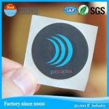 Berufspassive RFID Marke des hersteller-langen Umfang-